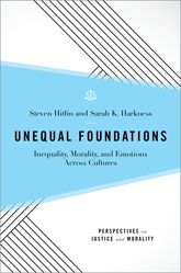 Unequal FoundationsInequality, Morality, and Emotions across Cultures