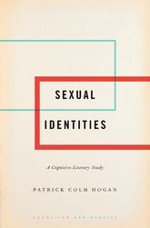 Sexual IdentitiesA Cognitive Literary Study