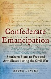 Confederate EmancipationSouthern Plans to Free and Arm Slaves during the Civil War
