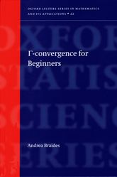 Gamma-Convergence for Beginners