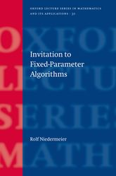 Invitation to Fixed-Parameter Algorithms