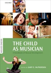 The Child as MusicianA handbook of musical development