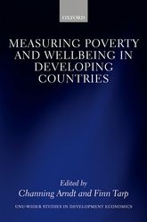 Measuring Poverty and Wellbeing in Developing Countries$