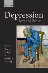 Depression: Law and Ethics
