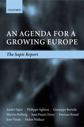 An Agenda for a Growing Europe