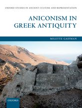 Aniconism in Greek Antiquity