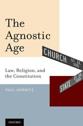 The Agnostic AgeLaw, Religion, and the Constitution