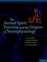 The Animal Spirit Doctrine and the Origins of Neurophysiology