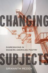 Changing SubjectsDigressions in Modern American Poetry